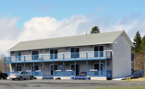Campobello Whale Watch Motel